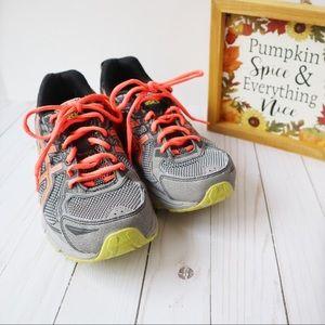 ASICS Women's Gel-Venture 6 Running-Shoes Size 8.5